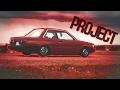 Project Car - 1989 Nissan Sentra
