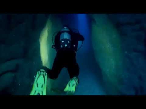 Inland Sea - Scuba Diving in the West of Gozo Island