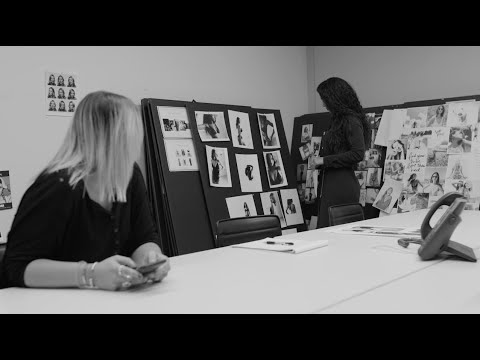 PART ONE: INSIDE THE MAKING OF THE INCREDIBLE COLLECTION