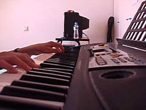 Far East Movement - Like A G6 - Piano Cover