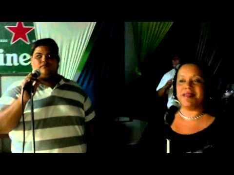 SOL Y LUNA - Estupido Ft Impacto Latino)