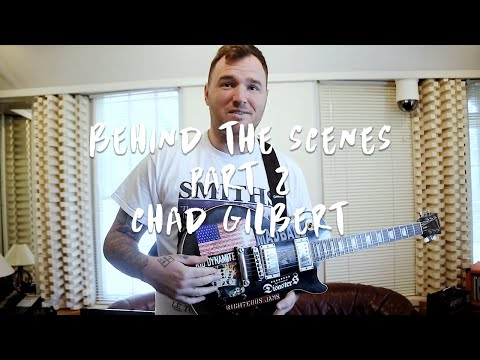 New Found Glory - Behind The Scenes of Forever + Ever x Infinity (Part 2)