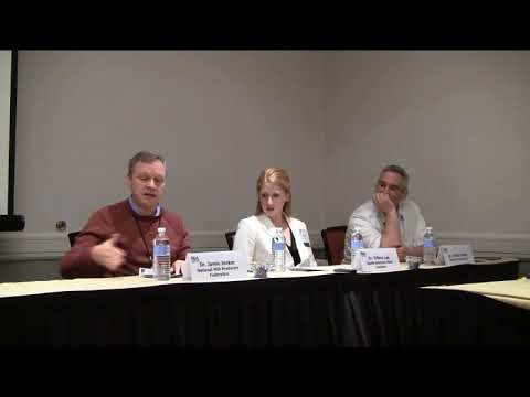 Panel - Livestock Industry Panel Discussion on Farm Bill and Traceability During an Emergency