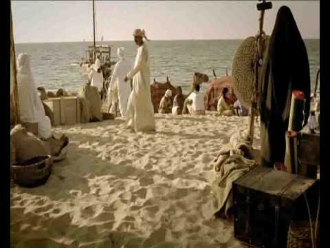 Pearl Diving Video - Dubai Pearl