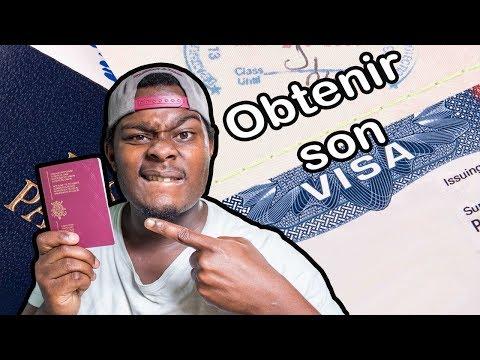 OBTENIR SON VISA CANADIEN ! ( Part 1 )