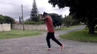 Cassper  Nyovest Ft. Dj  Drama & Anatii- Ghetto (Dance)