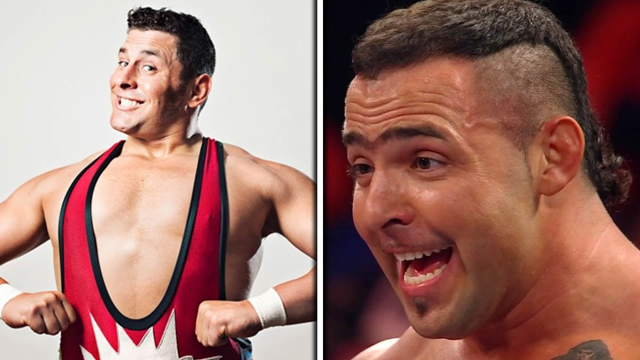 10 Best Comedy Wrestlers Ever