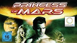 Princess of Mars [HD] (Sci-Fi | deutsch)