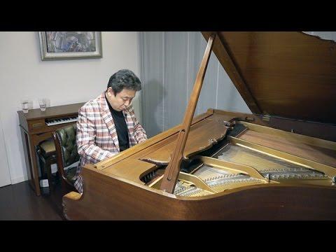 ピアニスト・横山幸雄 デビュー25周年のショパン(前編)