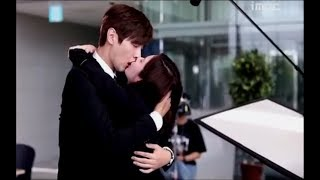 Video Seohyun & Ji Hyun Woo reunite & kissing scene BTS download MP3, 3GP, MP4, WEBM, AVI, FLV Januari 2018