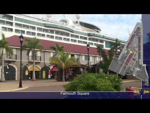 Falmouth, Jamaica: Complete Port Tour