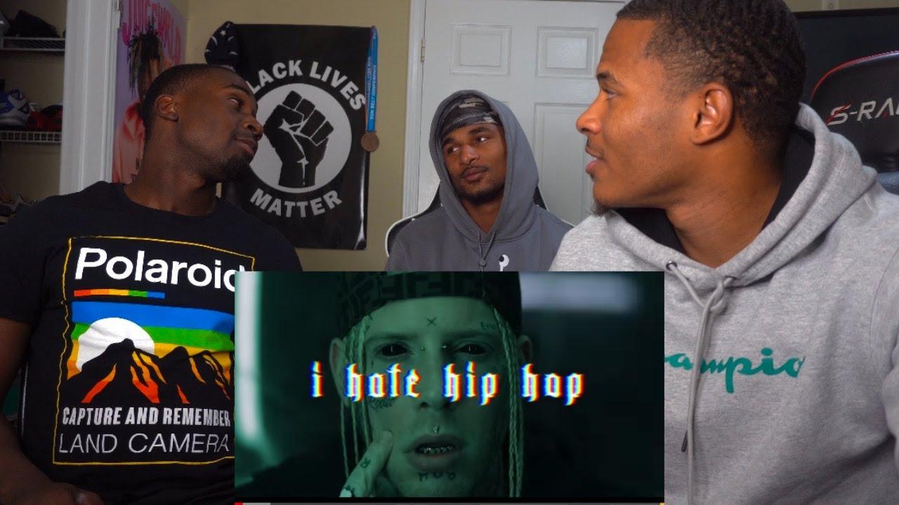 """Download Tom MacDonald """"I Hate Hip Hop"""" REACTION !"""