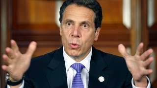 Cuomo Corrupts His Anti-Corruption Commission