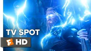 Avengers: Endgame TV Spot - Prestige (2019) | Movieclips Coming Soon