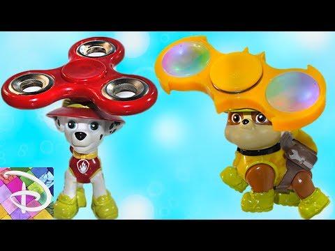 Игра Щенячий Патруль спасение друзей онлайн (Puppy patrol