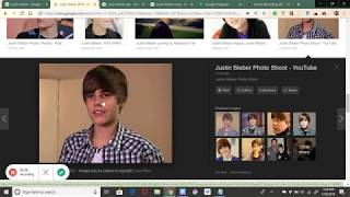 JUSTIN BIEBER IS A FURRY: PROOF