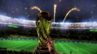 Video We Are One (Ole Ola) - EA Sports 2014 FIFA World Cup Song download MP3, 3GP, MP4, WEBM, AVI, FLV Juni 2017