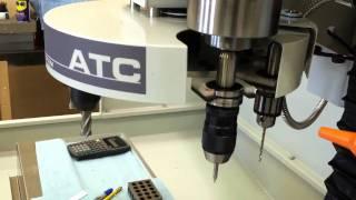 Tormach ATC