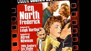 The Parting - Ten North Frederick (Ost) [1958]
