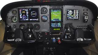 2002 Cessna T182T Skylane for Sale from WildBlue - N5205U (SOLD!)