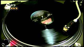 "The Gap Band - Party Train (12"" Mix) (Slayd5000)"