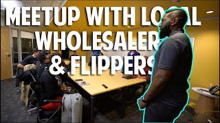 Such a Sh*tty Week & Meeting Other Wholesalers | Wholesaling Real Estate | Vlog #11