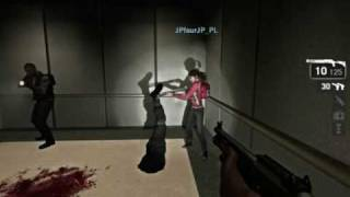 Left 4 Dead lol mix