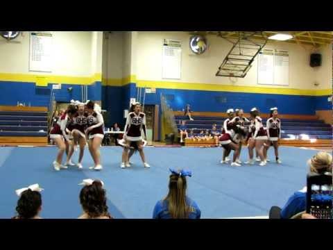 Bayonne High School 2012 Competition