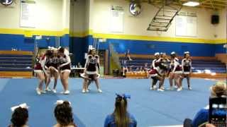 Bayonne High School 2012 Competition