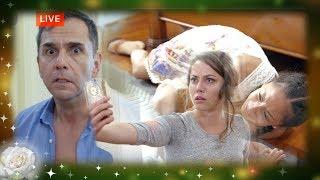 La rosa de Guadalupe: Rosalinda salva a Lupita de ser abusada   Una niña... p2