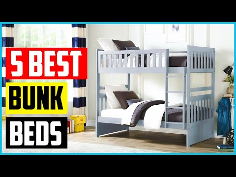 Best Bunk Beds 2018 - Best Cheap Bunk Beds Reviews And Buyers Guide