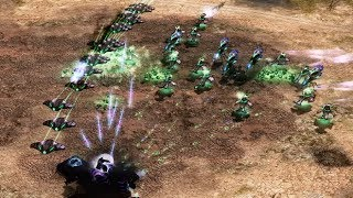 Command and Conquer 3 Kane