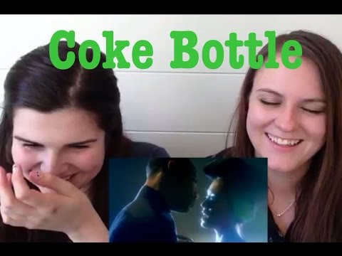 AGNEZ MO (Coke Bottle)MV Reaction!
