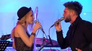 Dorian Popa &amp Rucsy - Bella (Live Frenchmania)