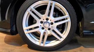 Mercedes-Benz E-Klasse Estate E350 Cdi Auto7 Blue Efficiency Avantgarde AMG