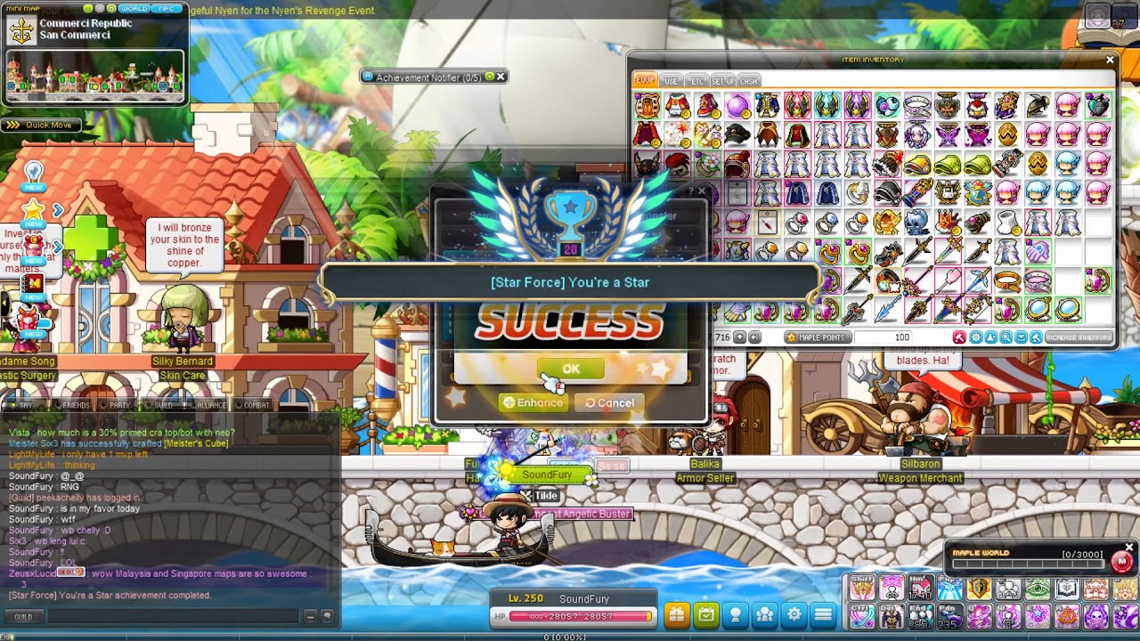 Sweetwater maplestory quest prizes