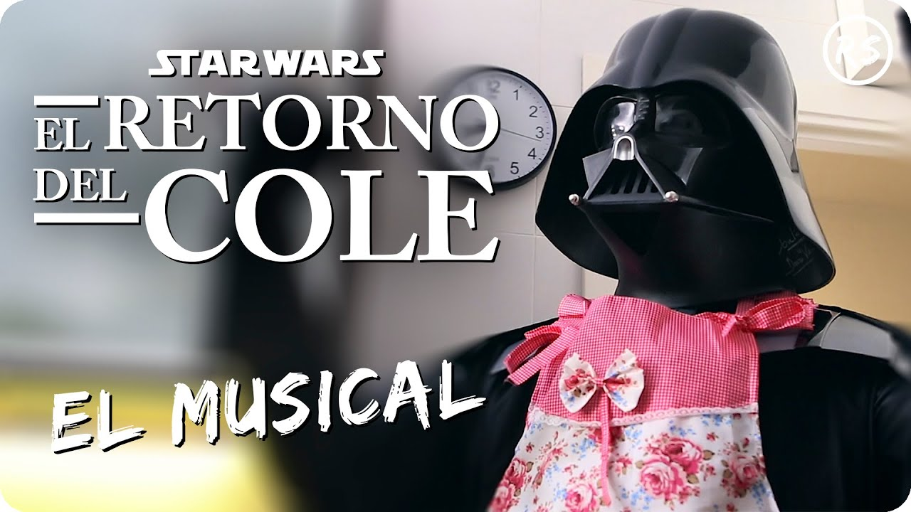 Download STAR WARS  El Retorno del Cole | El Musical