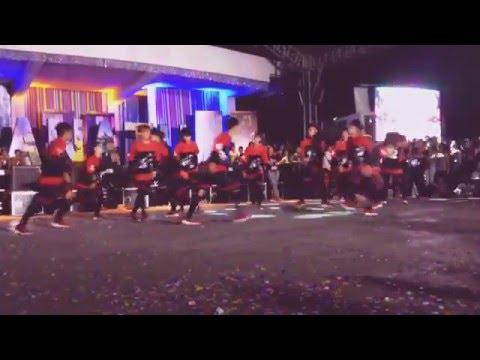 RDC (Royal Dance Crew) @ Cabanatuan City