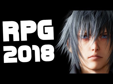 Top 10 New Upcoming Android RPG Games 2018