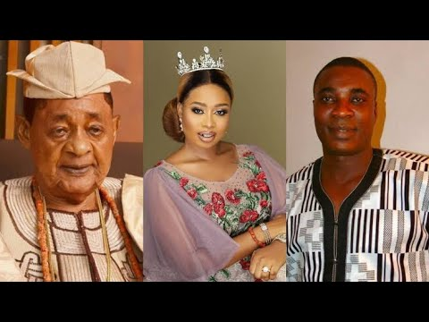 Download WHY I DIV0RCED THE ALAAFIN OF OYO, OLOORI OLA EXPLAINS.