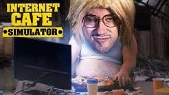 Mein NEUES Geschäft | Internet Café Simulator
