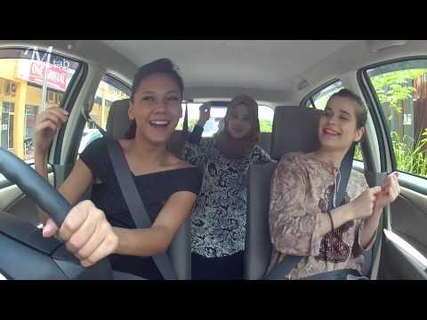 i-Mtab iPad mini in your car