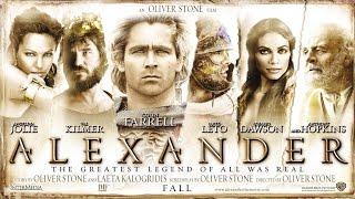 Александр / Alexander (2004) Трейлер (русский язык)