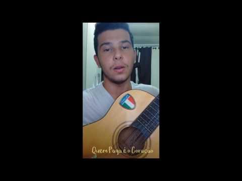 Quem Paga é o Coração - Zé neto e Cristiano part. Maiara e Maraísa (Cover)