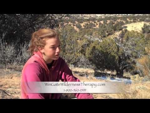 Alex | WinGate Wilderness Therapy