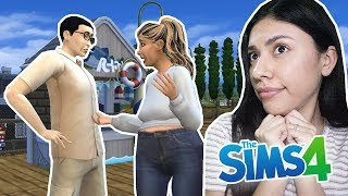 I NEED A NEW HUSBAND! - The Sims 4 - My Sims Life