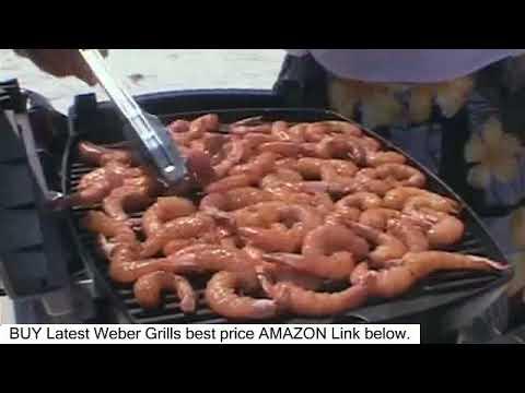 Latest Weber Grills- Weber Nation Story-Jerry Thompson, Florida  Weber Grills