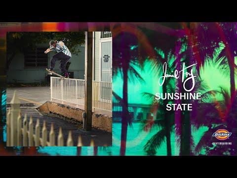 Jamie Foy's Sunshine State Dickies Part