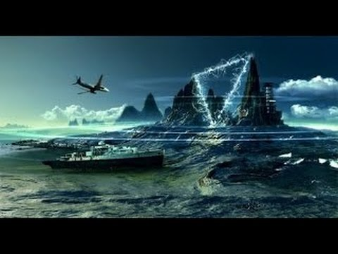 The Mystery of the Bermuda Triangle of the Pacific Ocean | BBC Documentary