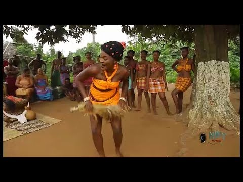 Download The Festival Of Dance  Season 3&4 - Chacha Eke 2018 Latest Nigerian Nollywood MovieFes